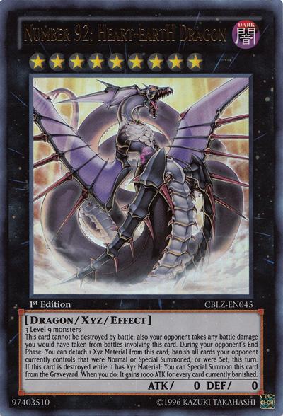 Shooting Quasar Dragon Deck Red-Eyes/Dragon Deck H...