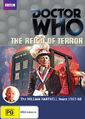 The Reign of terror australian dvd