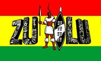 Zulu Flag