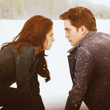 Bella y edward 8