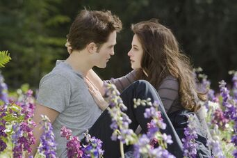 Edward y bella 4