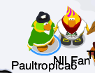 Paultropica6 with Nll Fan