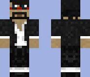 Jordan Maron (CaptainSparklez) - Minecraft Music Wiki