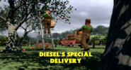 Diesel&#39;sSpecialDeliverytitlecard