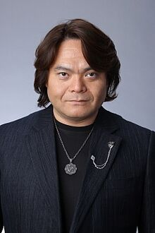 Kiyoyuki Yanada