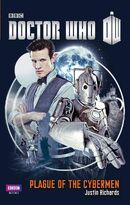 Plague of the cybermen