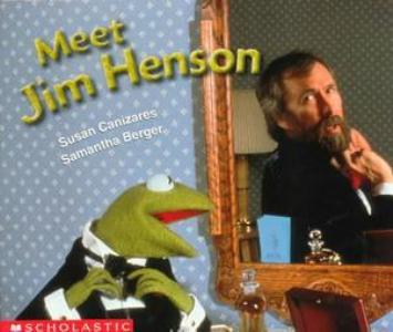 Book.meetjimhenson