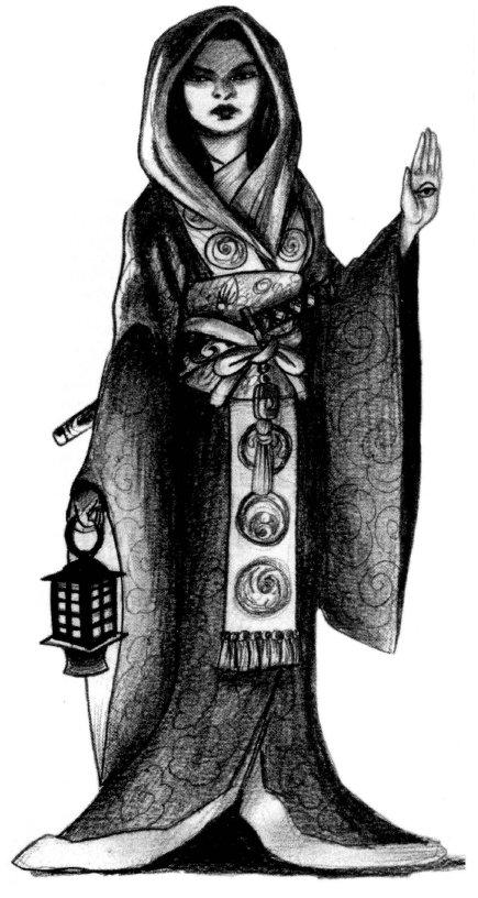 La maldición de las ruinas Usagi. - Página 3 Asako_Inquisitor