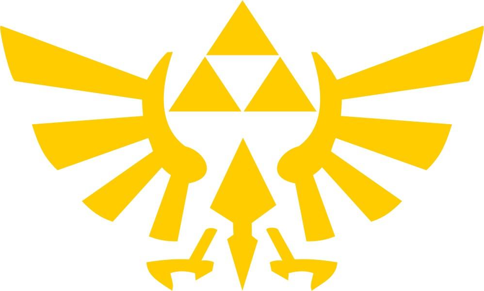 Sugestões de Ícones Triforce_symbol