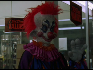 Rudy (Killer Klowns)