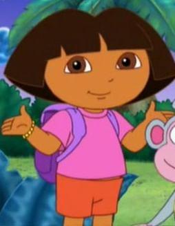 Dora Backpack 3kid Net Related Keywords - Dora Backpack ...