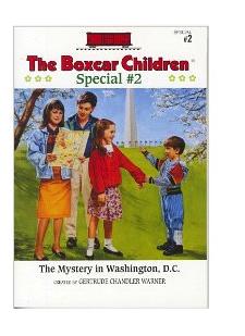 wiki boxcar children