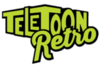 Teletoon retro 2013 logo