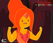 Adventure time flame princess 2