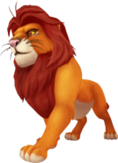 Simba KH