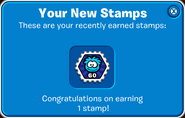 YourNewStamps;SOS60