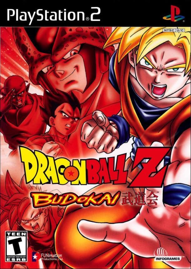Dragon Ball Z: Budokai - Dragon Ball Wiki