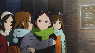 Maki and Ritsu movie