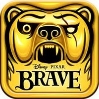 Temple Run Brave