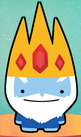 Ice King Toonix