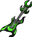 Acid Guitar! clothing icon ID 5161