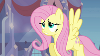 Fluttershy worried &quot;we&#39;re gonna blow it&quot; S03E12