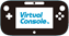 Virtual Console (Wii U) platform icon