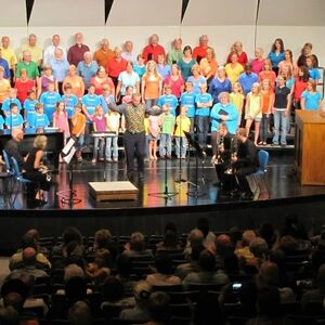 Mason Chorus