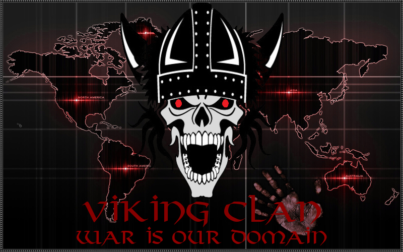 """Viking Clan""Viking Clan"
