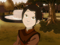 Young Azula