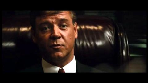 Broken City (2013) - Clip I Own You