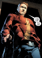 JayGarrick Sv