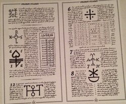 Spellman&#39;sSyllabary