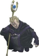 Brady (Fire Emblem Awakening)