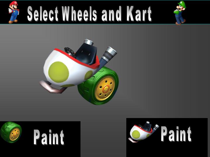 Irinatimoshenko25 Mario Kart Wii Custom Characters Download