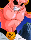 Old Buu Emerges - Kid Buu wars
