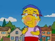 Milhouse Allergy