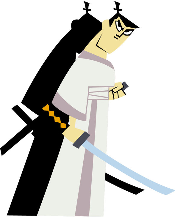 Genndy Tartakovsky is Up For an Animated Samurai Jack Movie