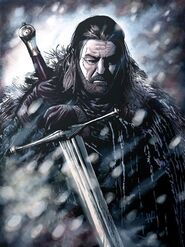 Eddard stark