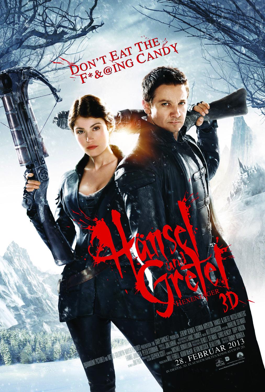 Hänsel Und Gretel Hexenjäger Movie4k