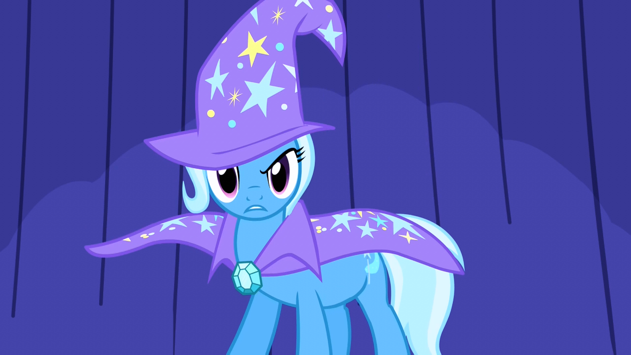 My Little Pony Equestria Girls Trixie