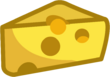 Cheese Emote