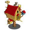 Birdhouse Dock-icon