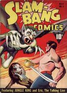 Slam-Bang Comics Vol 1 3