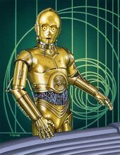 3PO on Yavin