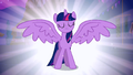 Alicorn Twilight reveal 1 S3E13.png