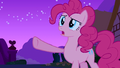 "Pinkie Pie ""hold on a second"" S3E13.png"