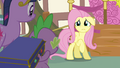 "Fluttershy ""I don't know what's wrong"" S03E13.png"