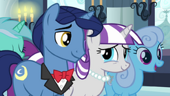 Twilight&#39;s parents S03E13
