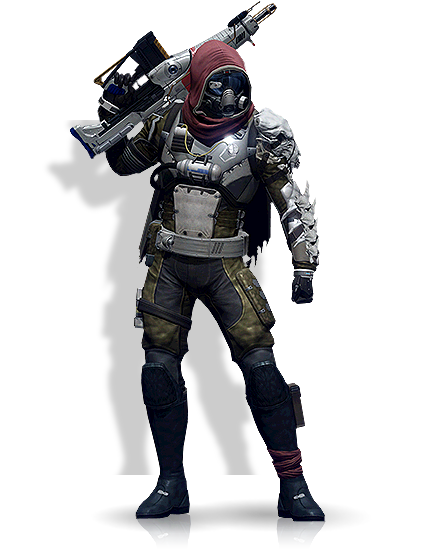 Hunter - Destinypedia, the Destiny Wiki - Destiny, Bungie ...
